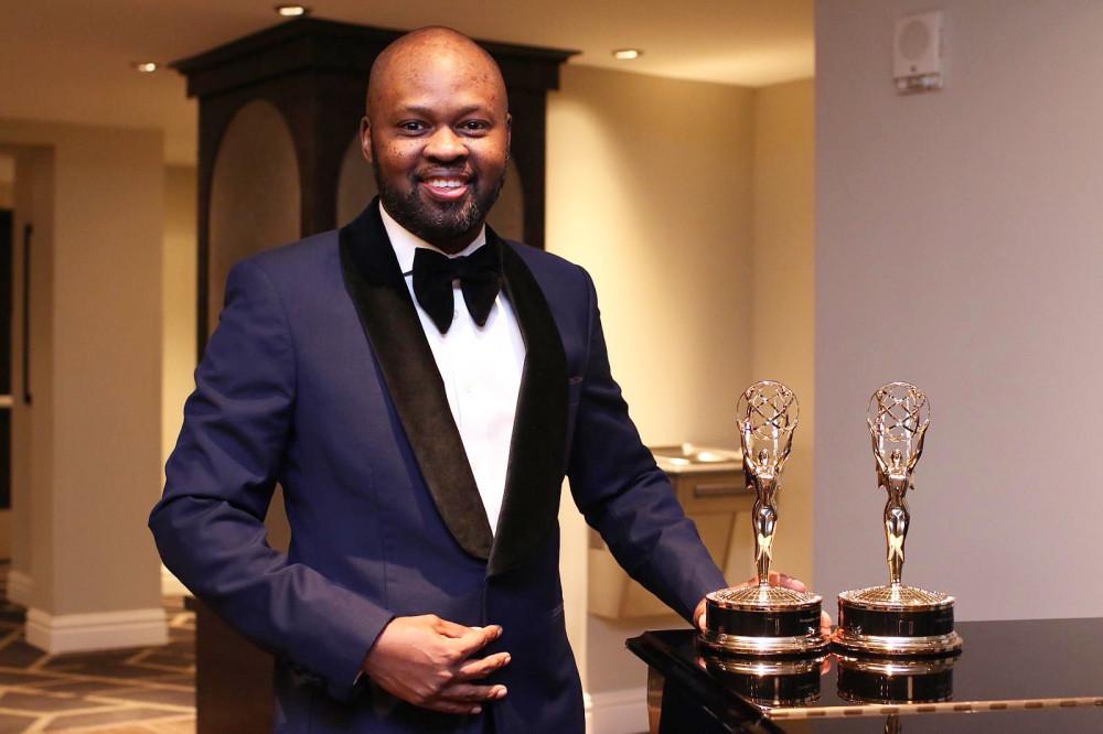 Meet Biola Matesu, the Nigerian Videographer Who Has Won Two EMMYs