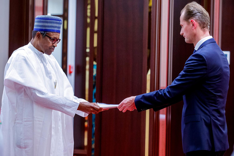 Nigeria Economy Looking Good, We Will Make It Better - President Buhari