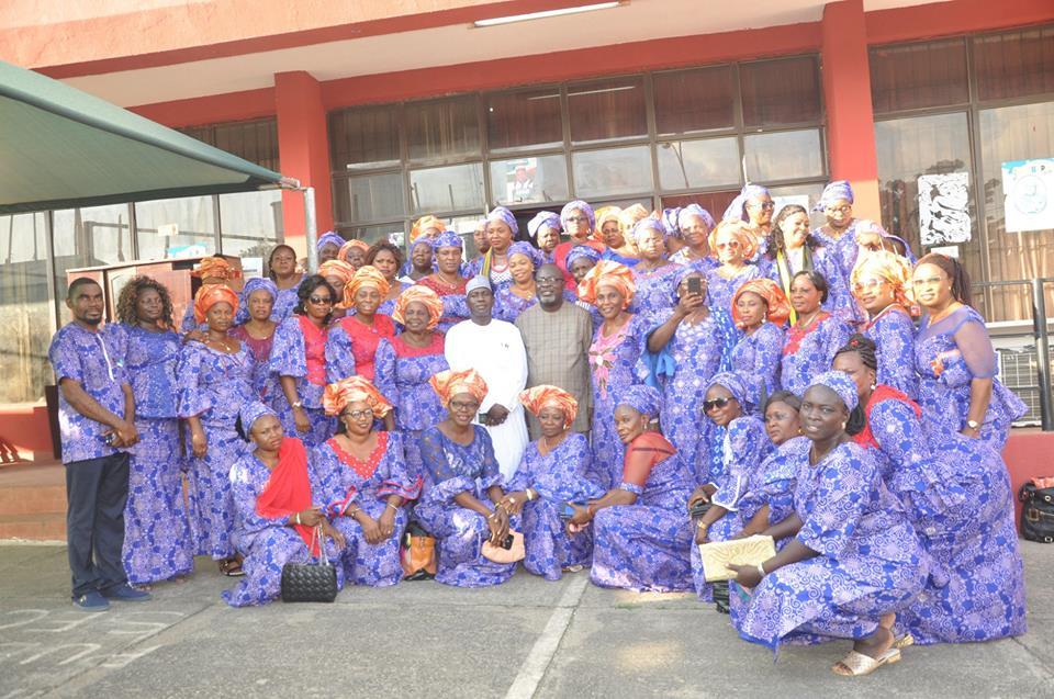 Kogi Women Plan 1.2 million-man March for Atiku