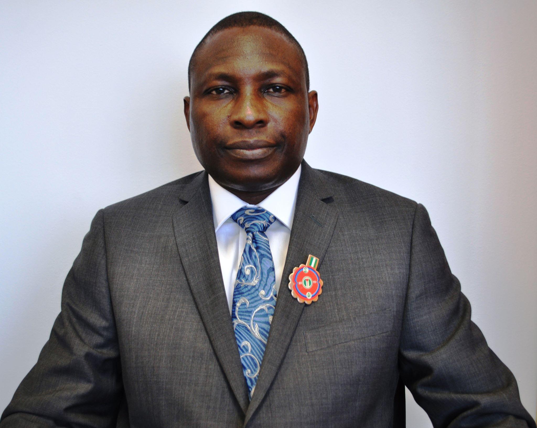 Senate Confirms Olukoyede as EFCC Secretary