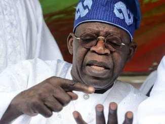 Tinubu Slams Obasanjo, Says Former President Can't Stop Buhari's Victory