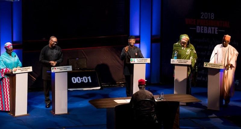 PDP Hails Peter Obi's Performance At Presidential Debate