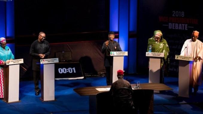 I Can't Wait To Debate Buhari - Atiku