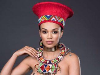 "Netflix Announces First African Original Series ""Queen Sono"" Starring Pearl Thusi"