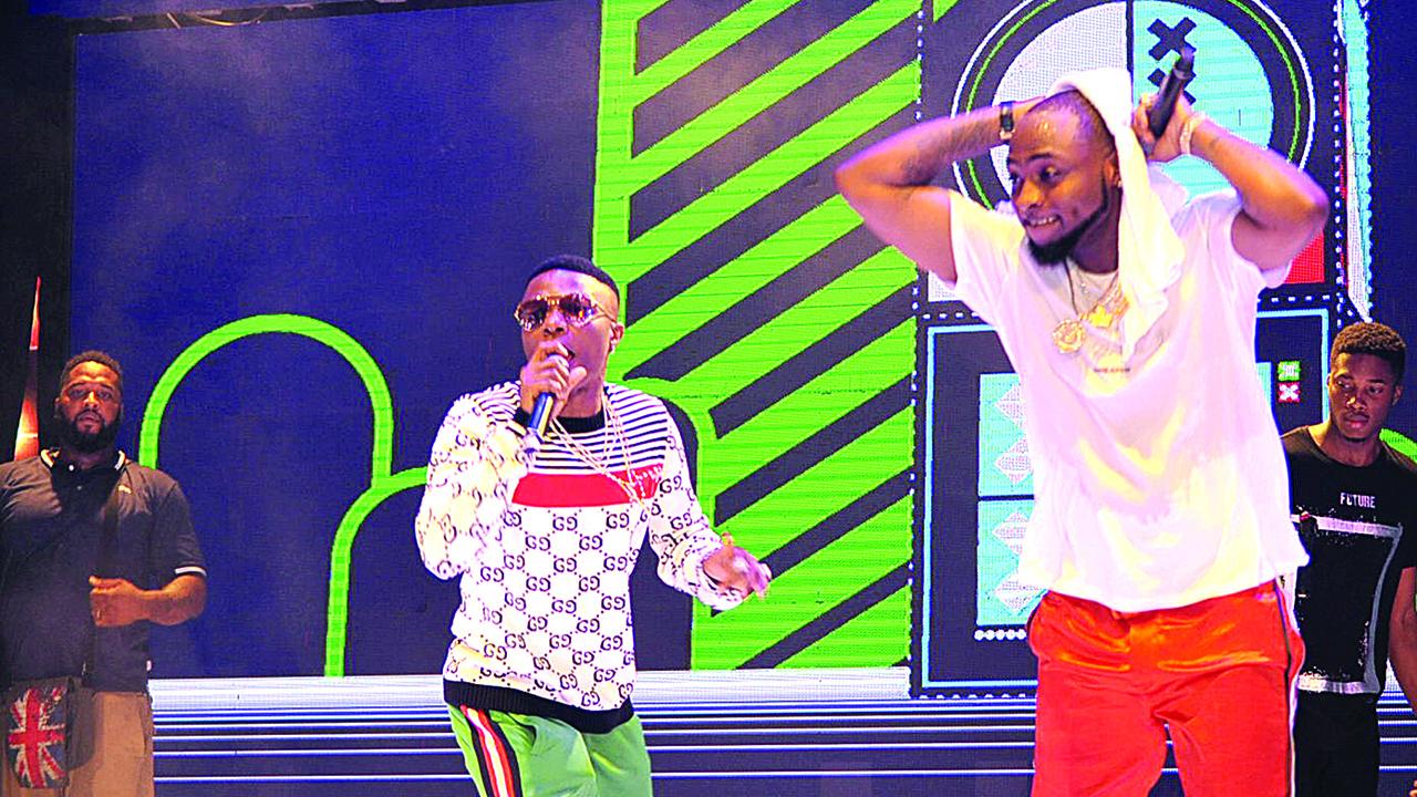 Fever, Assurance, Science Student, Motigbana, Nwa Baby top Google's Trending Songs of 2018 in Nigeria