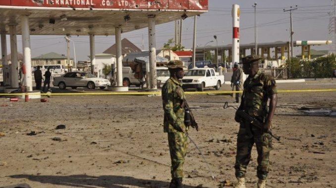 Nigerian Army Releases Update On Boko Haram Attack On Headquarters 7 Brigade MNJTF Baga
