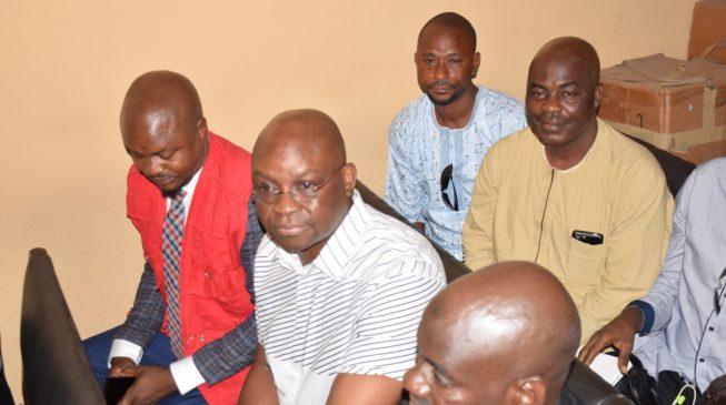 Alleged N2.2bn Fraud: Obanikoro Testifies Against Ex-Gov. Fayose