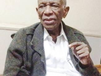 President Buhari Pays Tribute To Senator Dangin