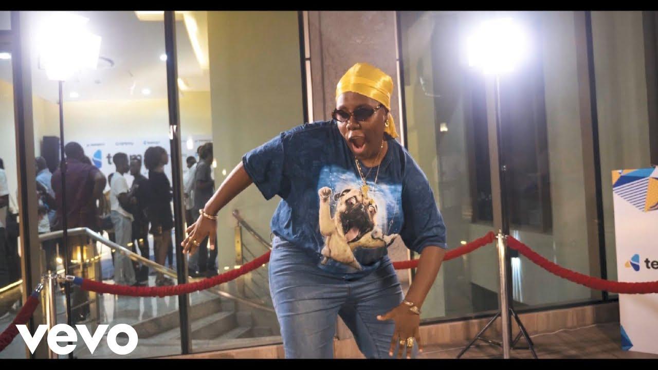 Teni releases Video for Uyo Meyo