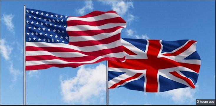 U.S., UK to Place Visa Ban on Election Riggers & Violence Instigators