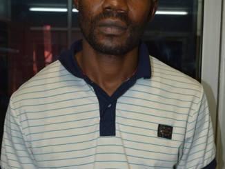 EFCC Nabs 'Pastor' for N27.9m Fraud