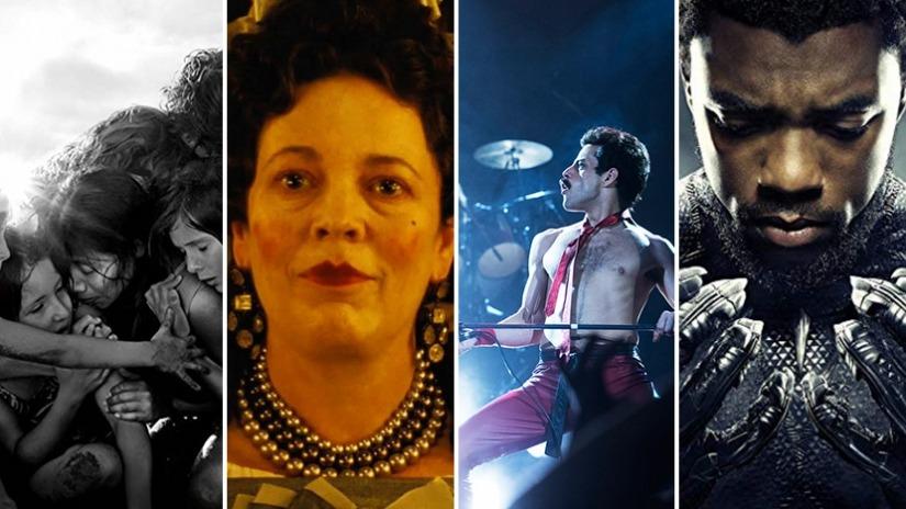 Oscars 2019: Full List Of Nominees