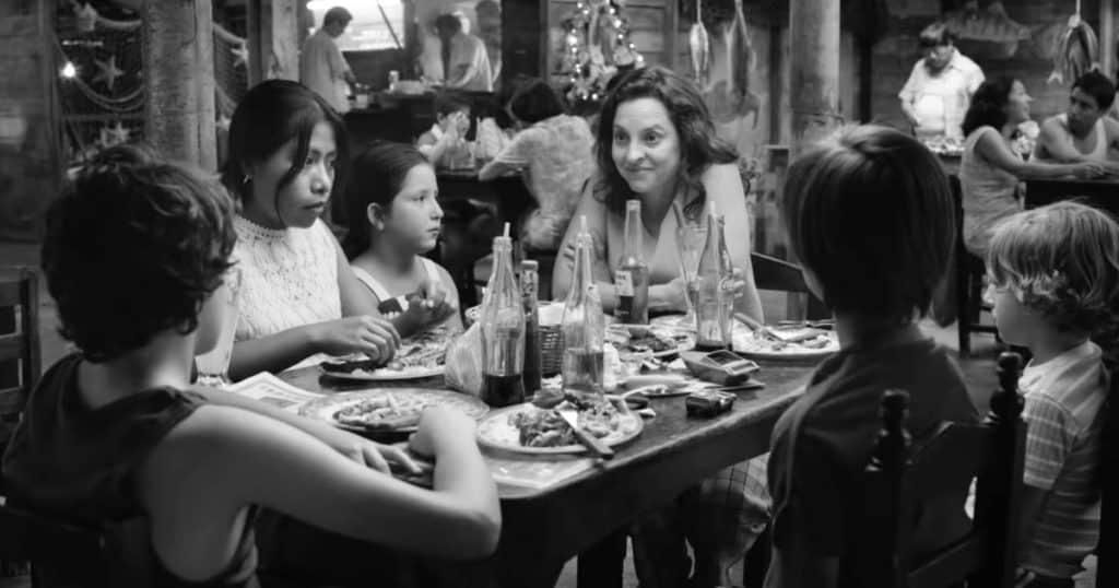 'Roma' Wins Best Film at the 2019 London Critics' Film Awards: Full List Of Winners