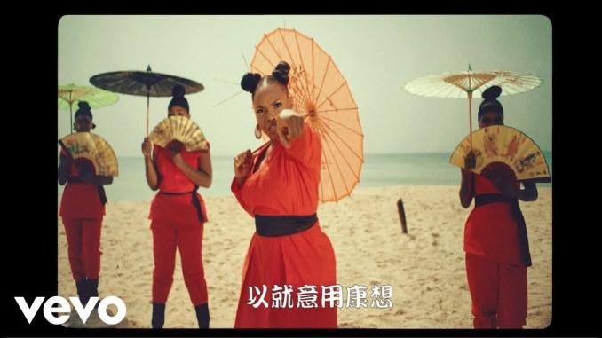 New Video: Yemi Alade – Oga