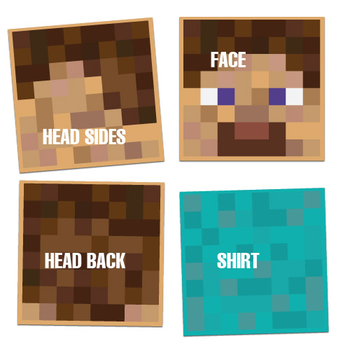 minecraft printable images # 16