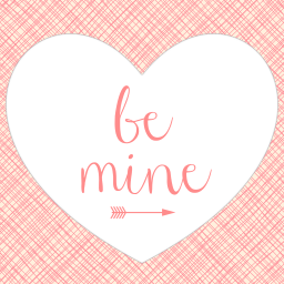 Free Valentine's Printables by The Organized Dream