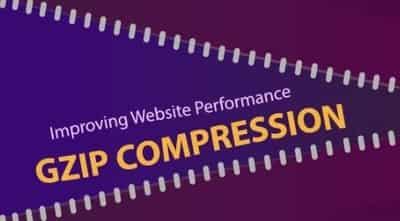 Gzip-Compression
