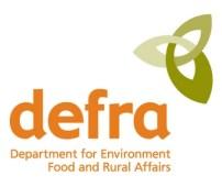 DEFRA-logo