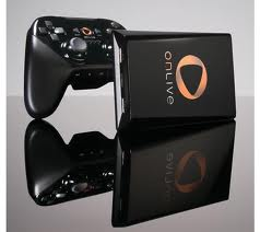 OnLive device