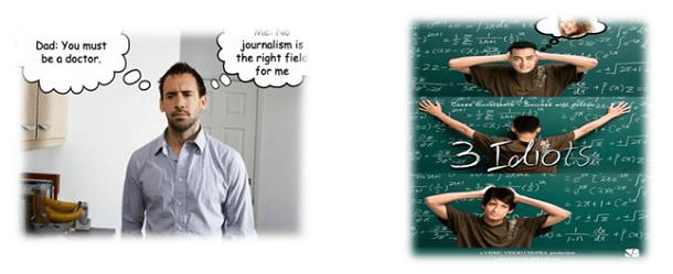 Imposed Study programs