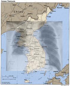 Korea has lower incidences of mesothelioma