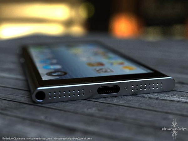 iPhone 6 concept design