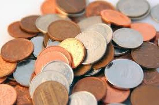 Choosing money