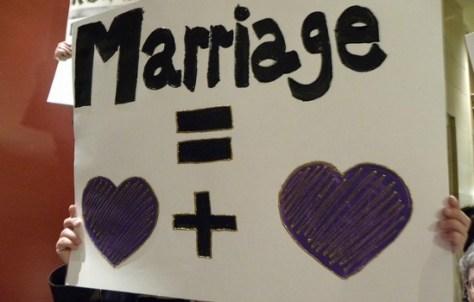 Marriage (Credit: Fibonacci Blue/Flickr)