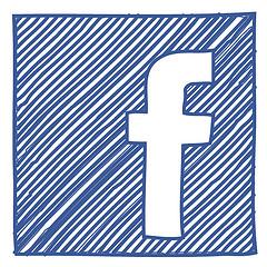 facebook logo (Credit: cbhdesign/Flickr)