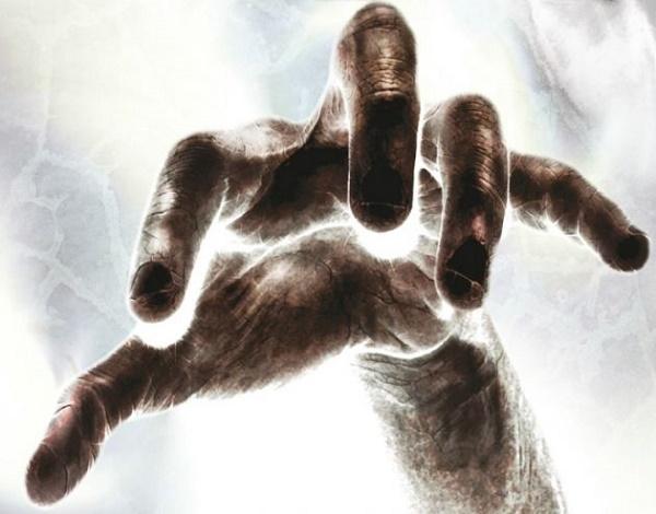 Alien Hand Syndrome (Credit: Namco Bandai Games)