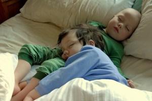 Good sleep (Credit: Flickr.com)