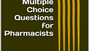 Multiple Choice Questions for Pharmacists (5th Edition