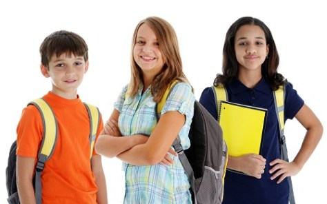 A student can learn better while standing