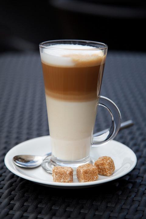 Sugary drink (Image source: Pixabay)