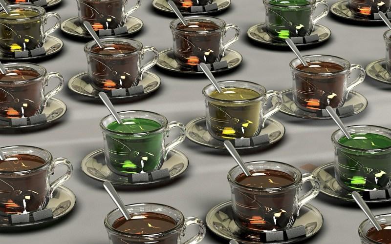 Sugary drinks (Image source: Pixabay)