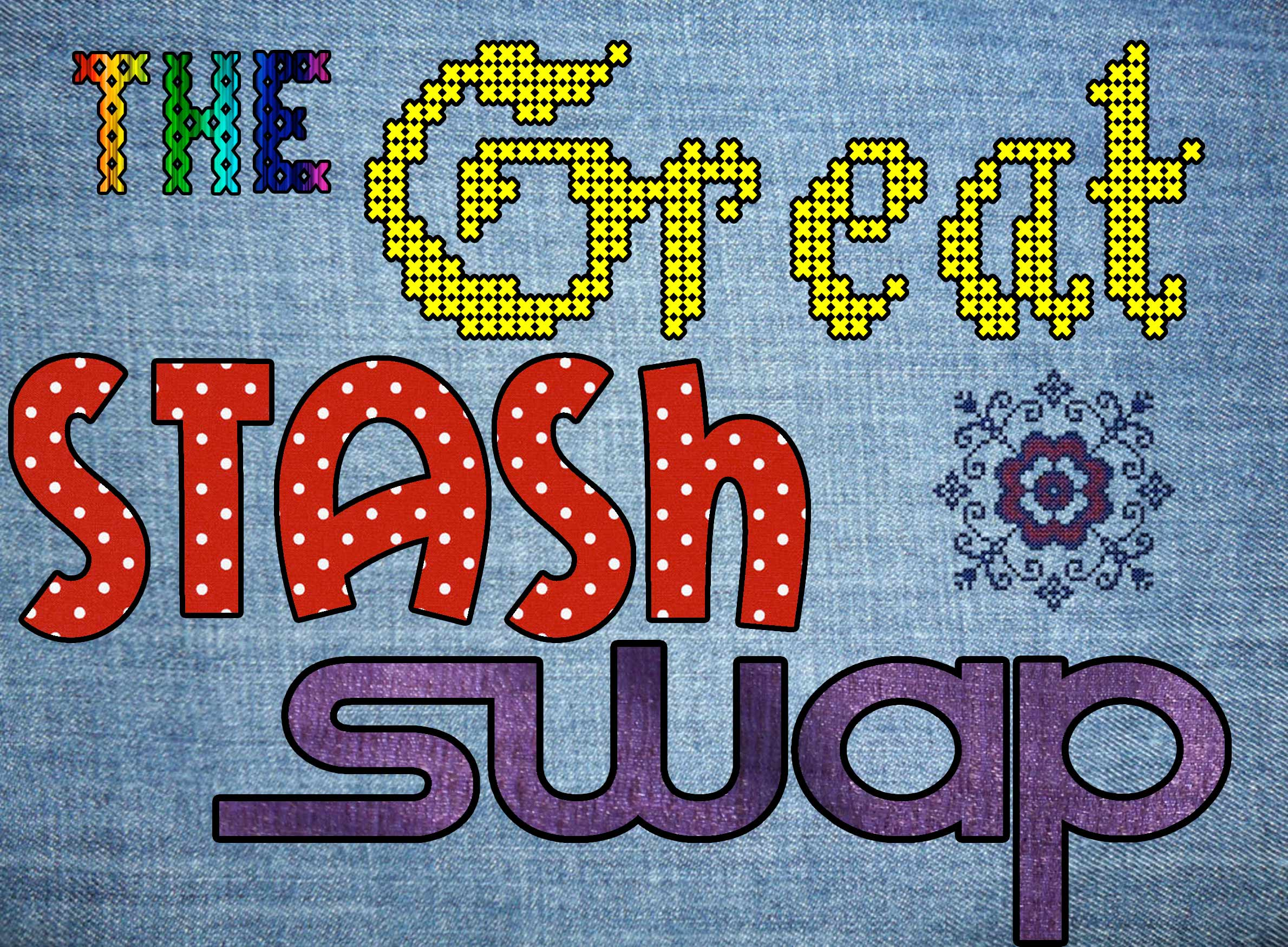 The Great Stash Swap Is Here