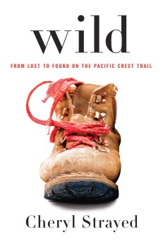 Visit America: A journey from lost to found by Cheryl Strayed