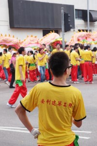 Freelance Travel Photographer | Tin Hau Festival in Yuen Long, Hong Kong.