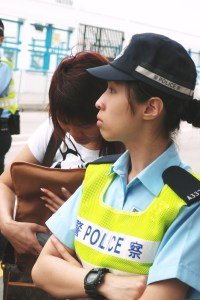 Travel & Documentary Photographer | Policewoman in Hong Kong