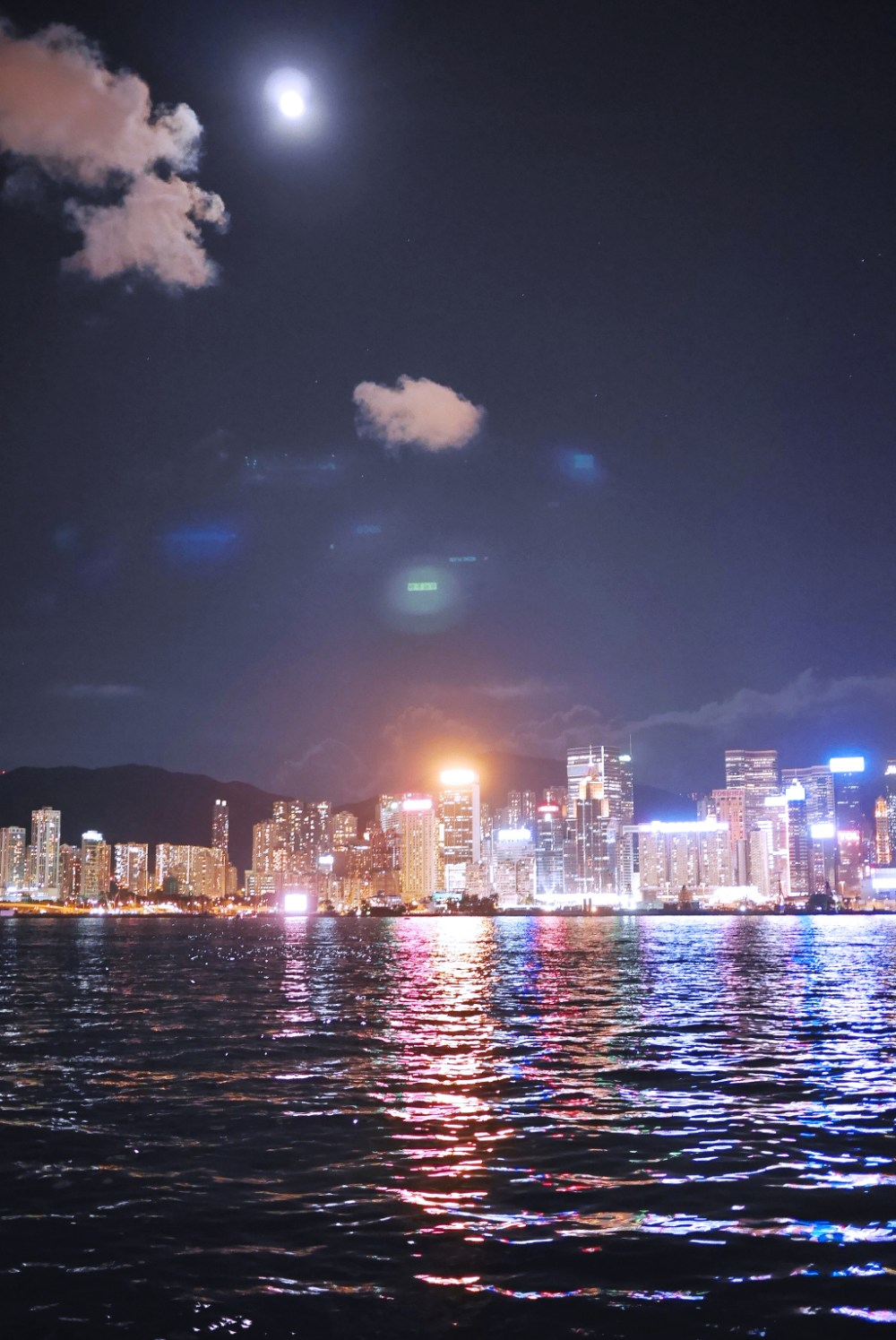 Avenue of Stars, Tsim Sha Tsui, Hong Kong.