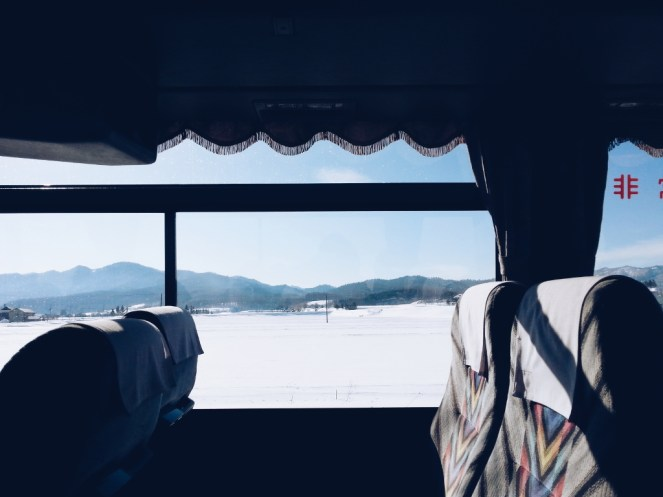 Freelance Travel Photographer | On the road in Hokkaido Japan