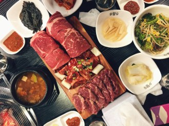 Freelance Travel Writer | What to eat in Seoul: BBQ Beef