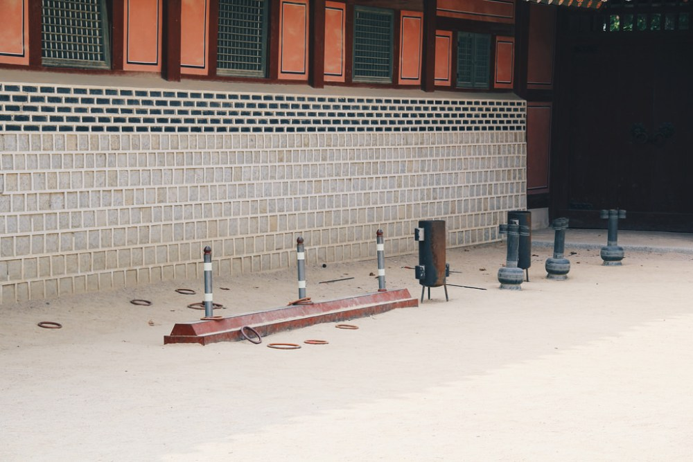 Traditional Korean Games