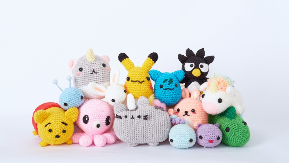 Photographer | Tiny Rabbit Hole Amigurumi Singapore