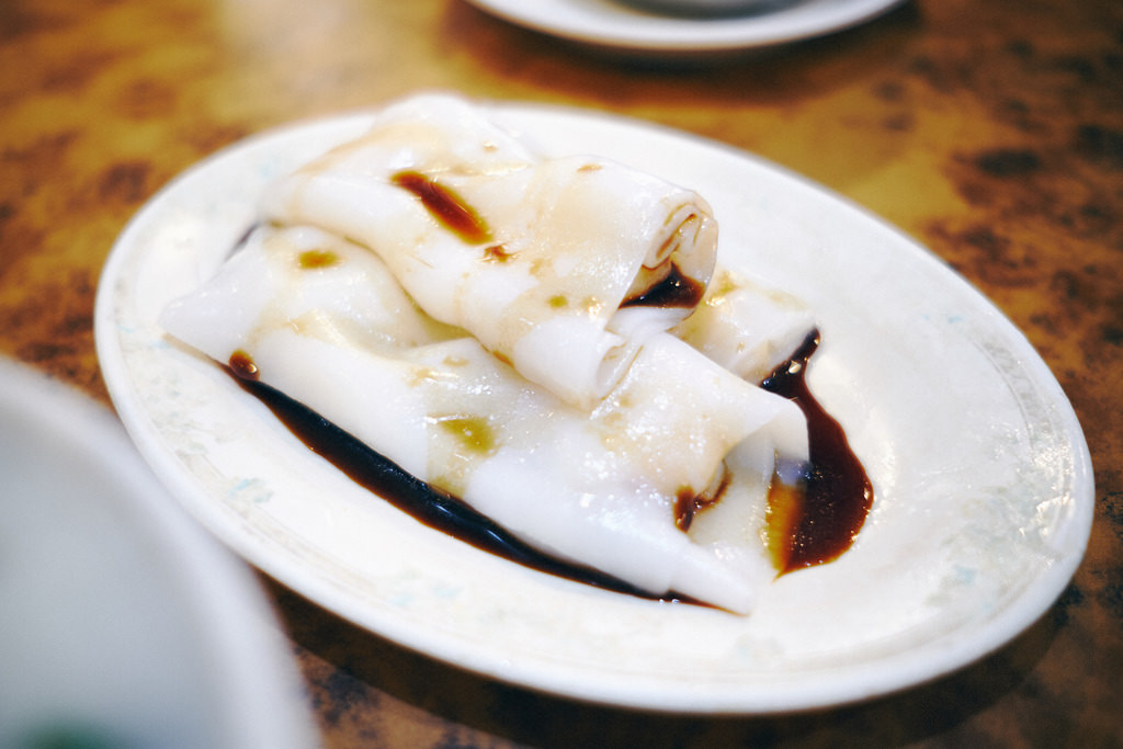 Travel & Food Photographer | Hong Kong Steamed Roll
