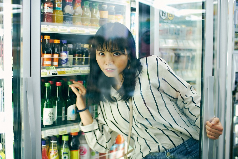 Photographer | Convenience Store Seoul South Korea