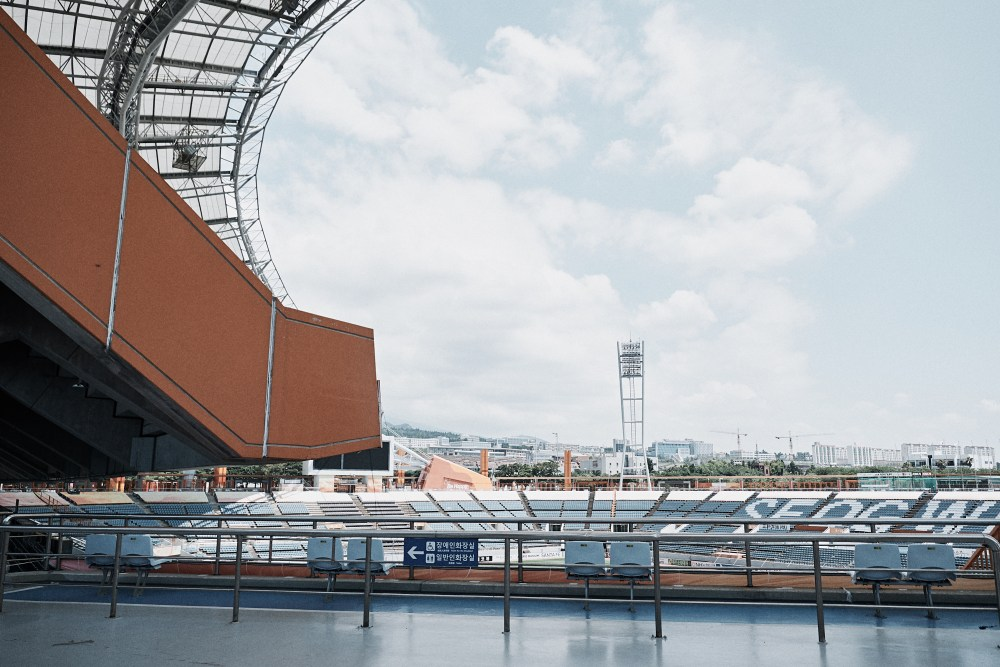 Jeju World Cup Stadium 6
