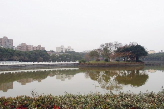 Jingxin Lake