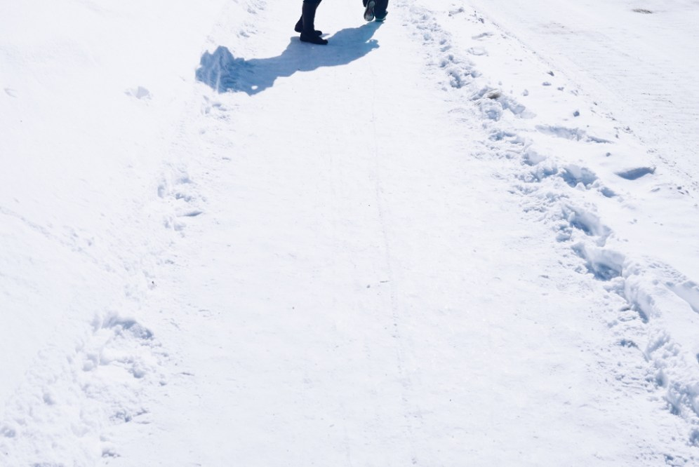 Freelance Travel Photographer | Winter in Hokkaido University Japan