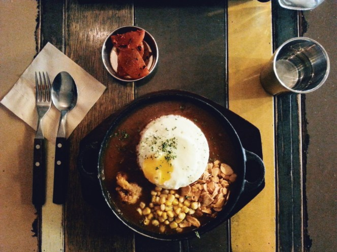Freelance Travel Writer   What to eat in South Korea: Curry Rice